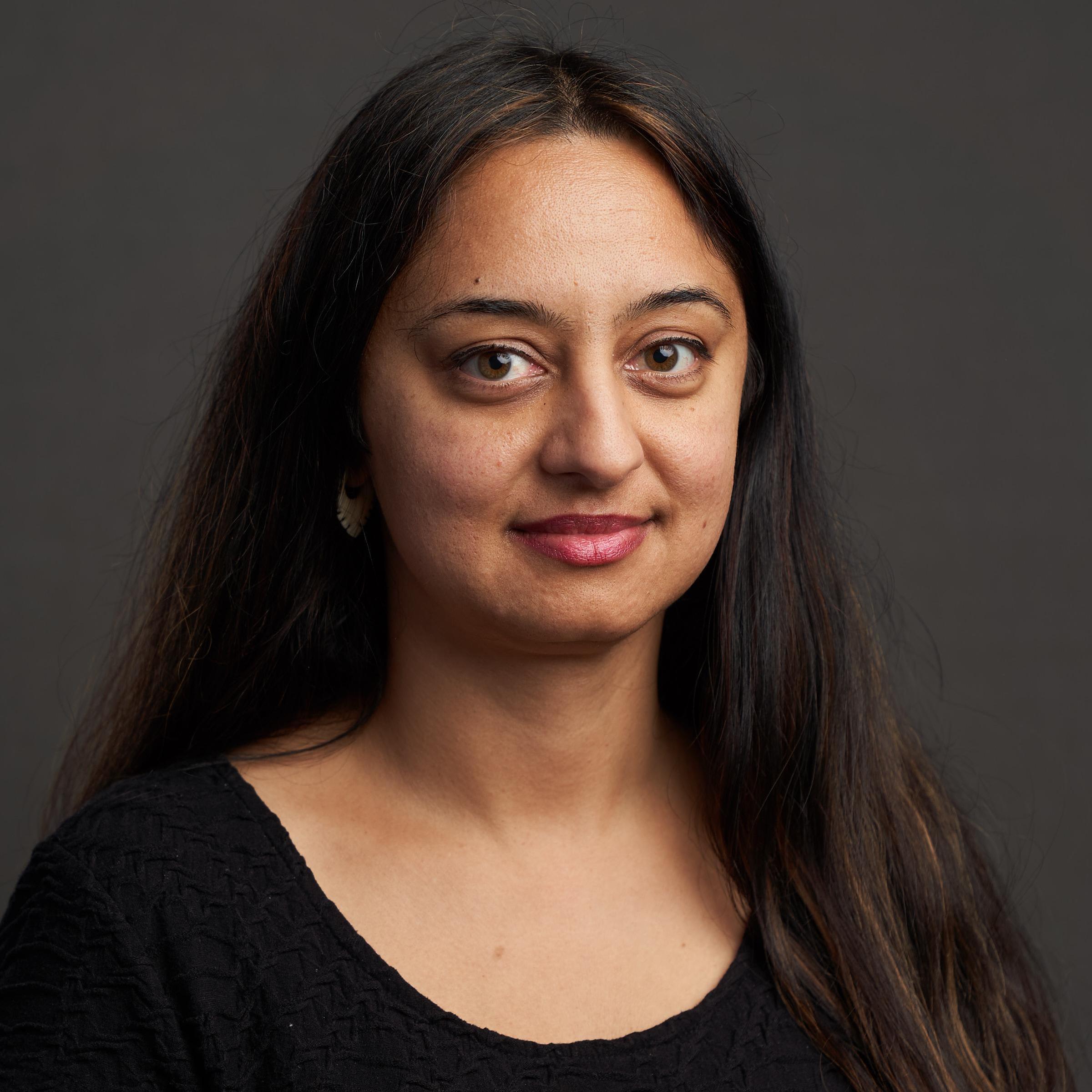 Faaiza Castellanos's Profile Photo