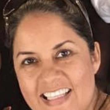 Aline Johnson's Profile Photo