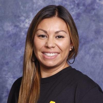 Alicia Torres's Profile Photo
