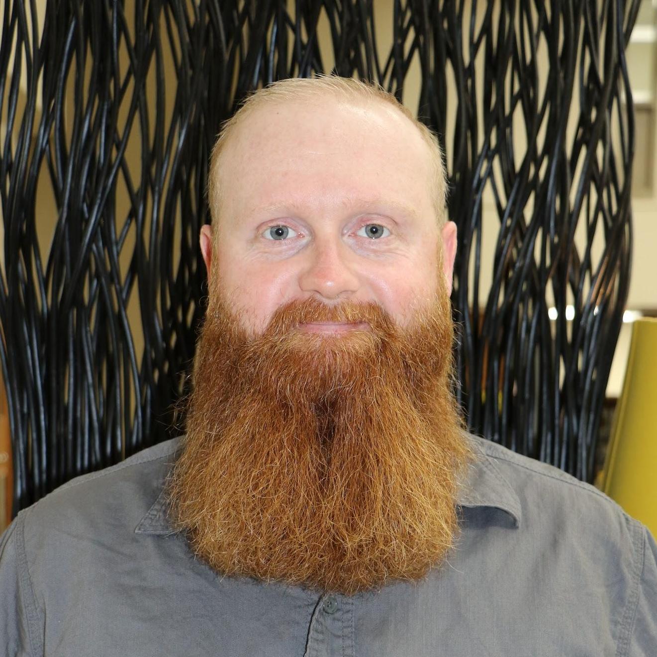 Jeremy Seagle's Profile Photo
