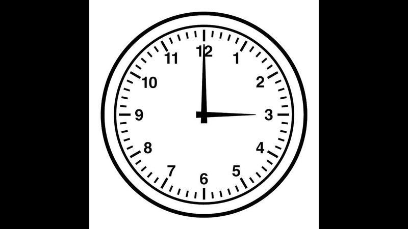 NEW Dismissal Times Thumbnail Image