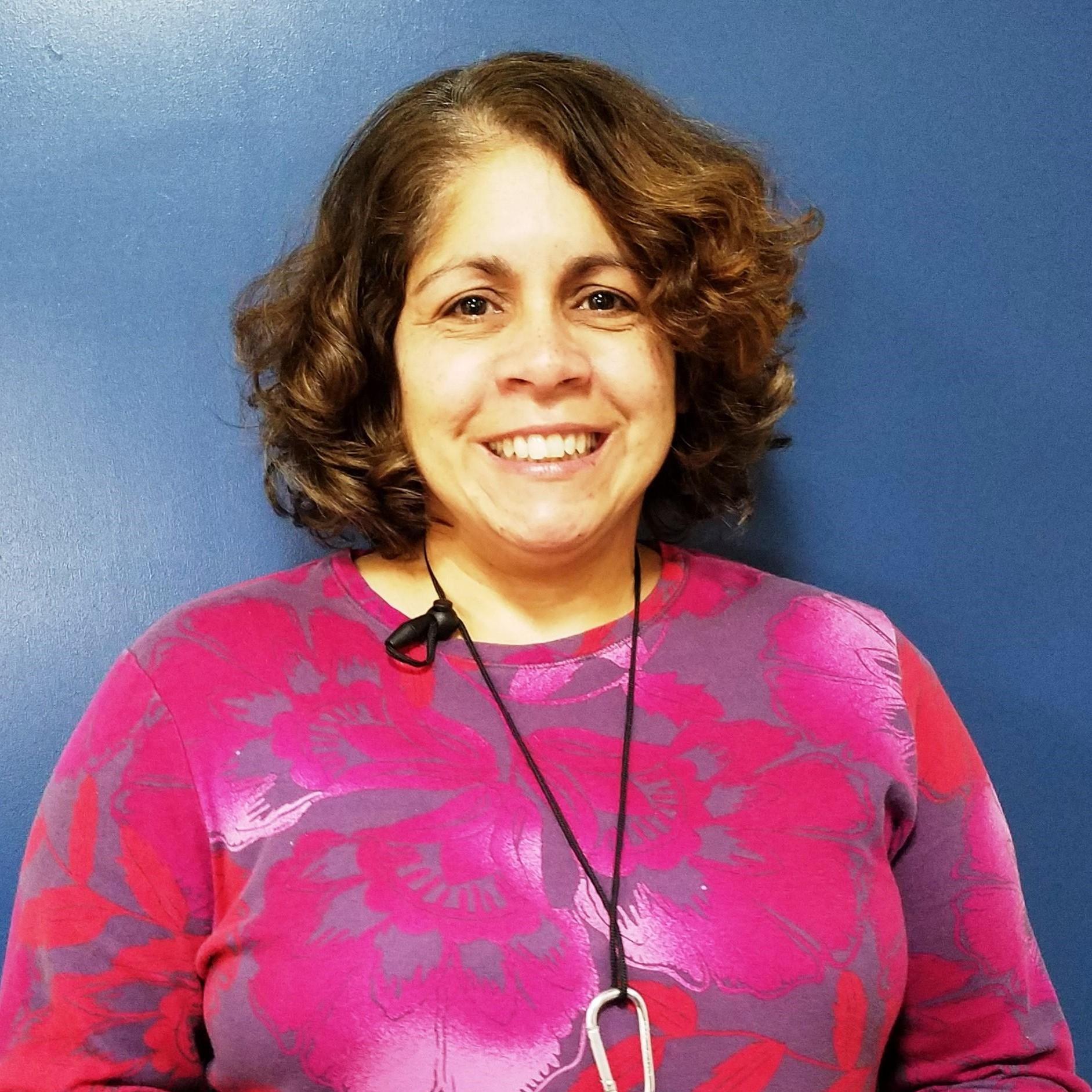Rose Reyes's Profile Photo
