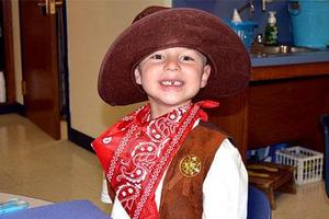 Bennett Elementary Kindergarten Rodeo