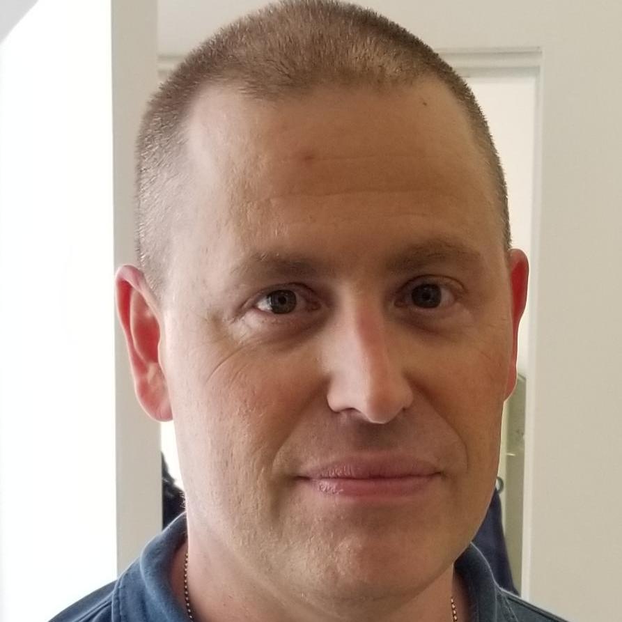 Steven Schulster's Profile Photo