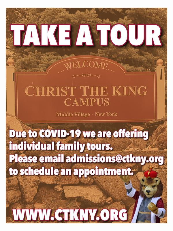 Schedule an Individual Tour of CK! Featured Photo