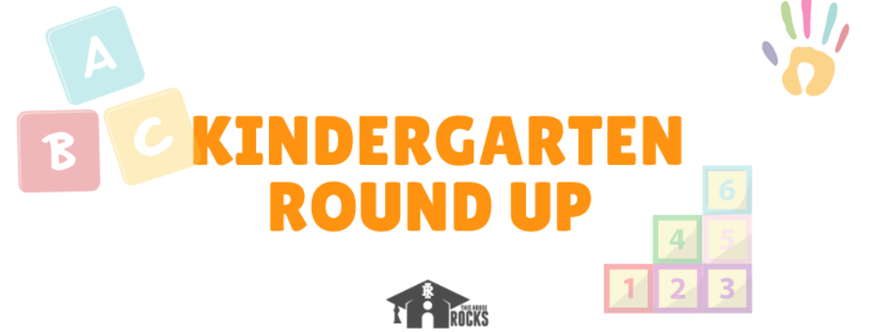 Frances Willard Kindergarten Round Up 2021 Featured Photo