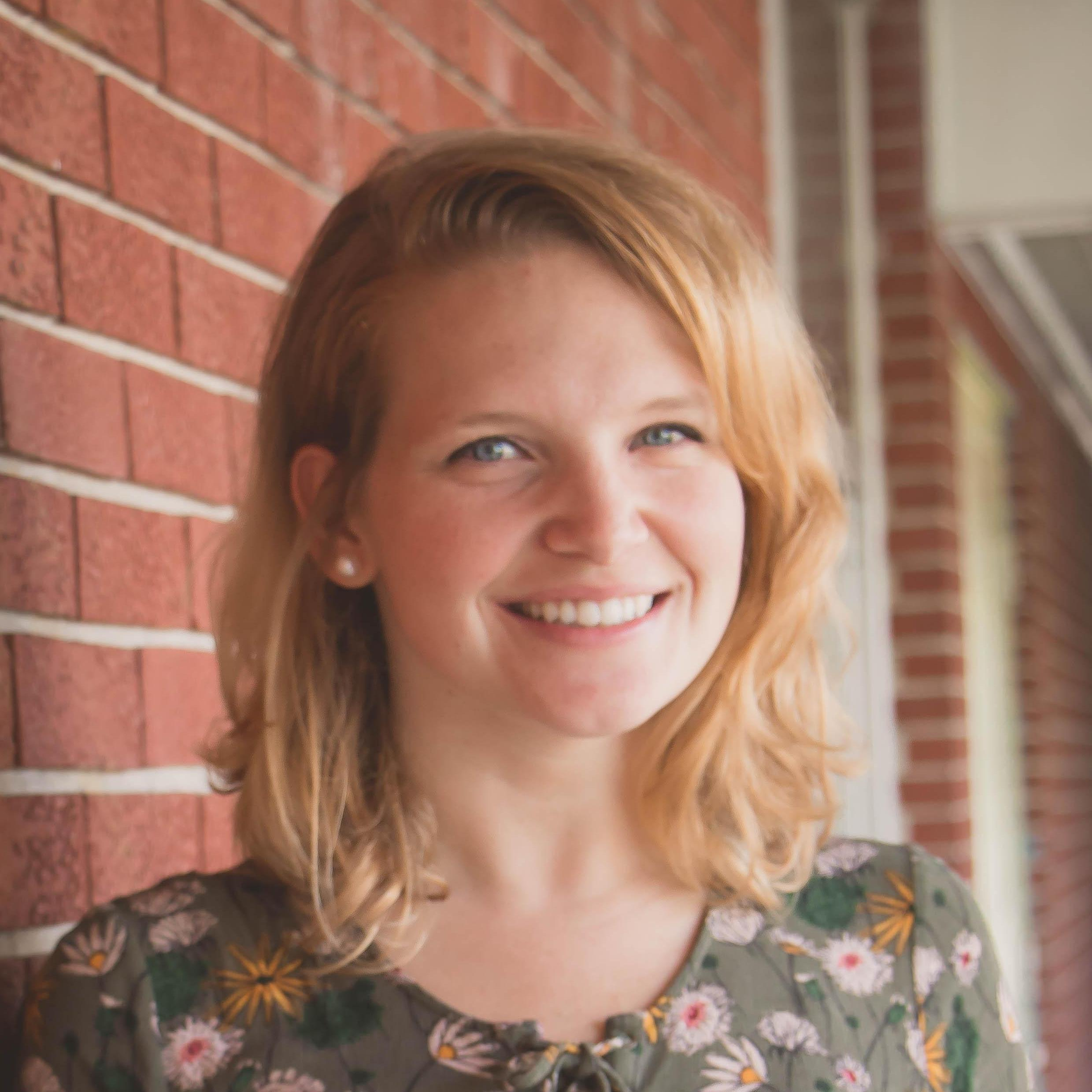 Jordin Harvey's Profile Photo