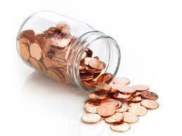 Memorial Fund Penny Drive