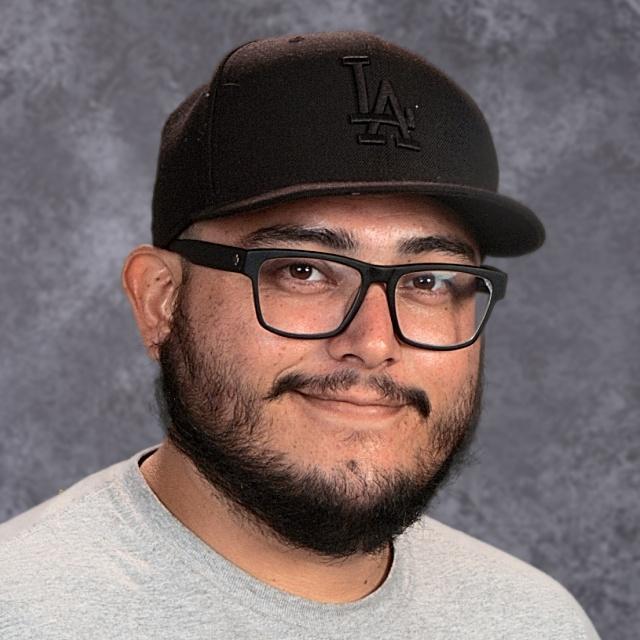 Jose Cervantes's Profile Photo