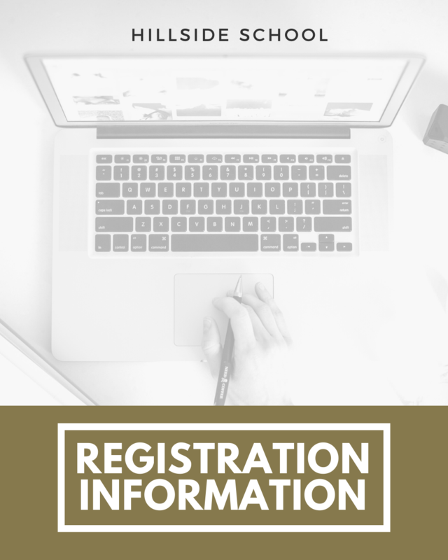 We are excited to announce our Online Registration Process for 2020-2021. Listed below are the requirements for student registration.This year's registration fee is $100 per student. Parents/guardians completing the registration process including the online registration process and returning/e-signing all required forms by Tuesday, June 30, 2020 will be eligible for an early registration fee of $50.