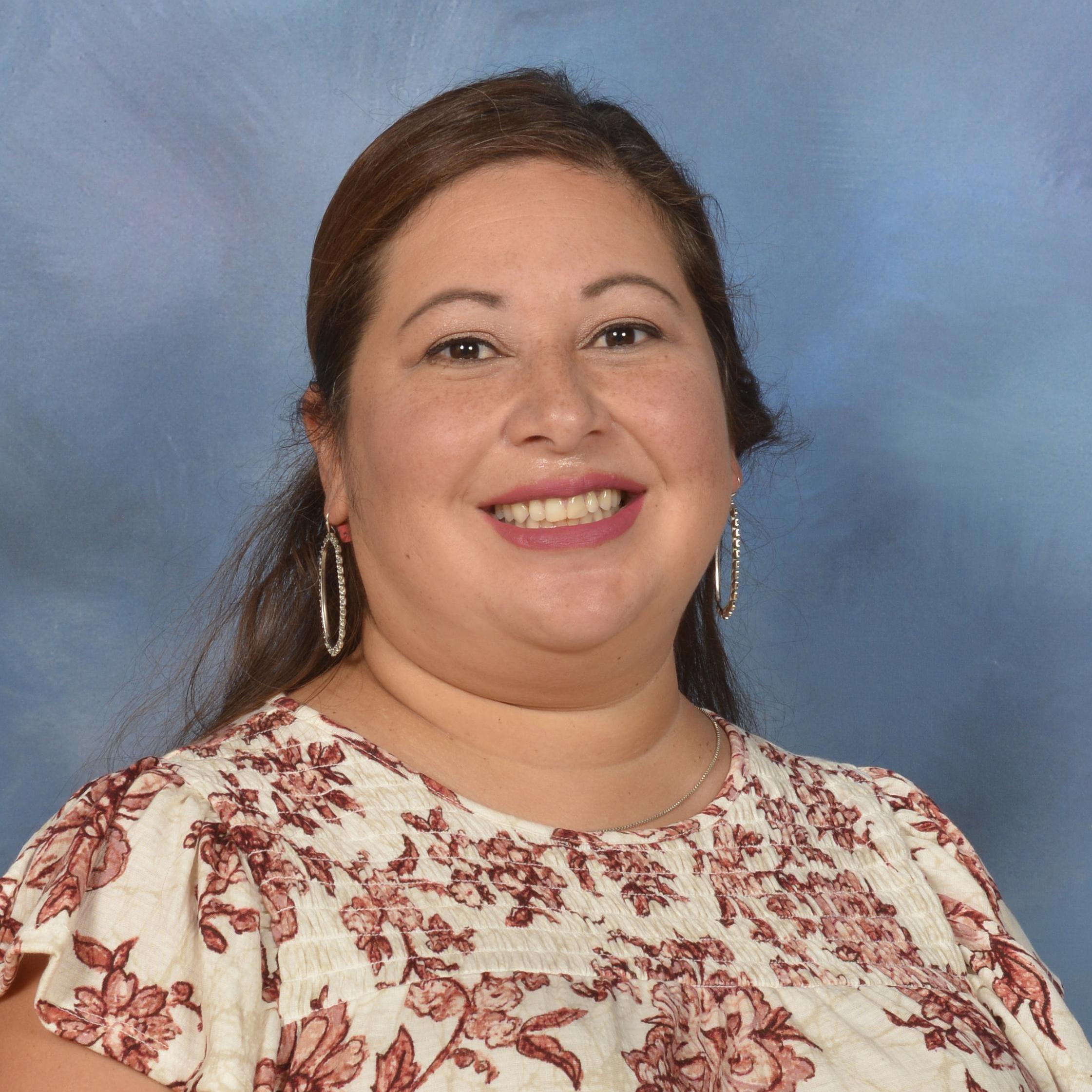 Adriana Cantu's Profile Photo