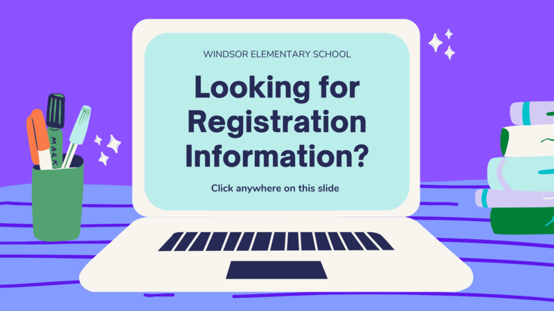 Registration Information for IWCS.