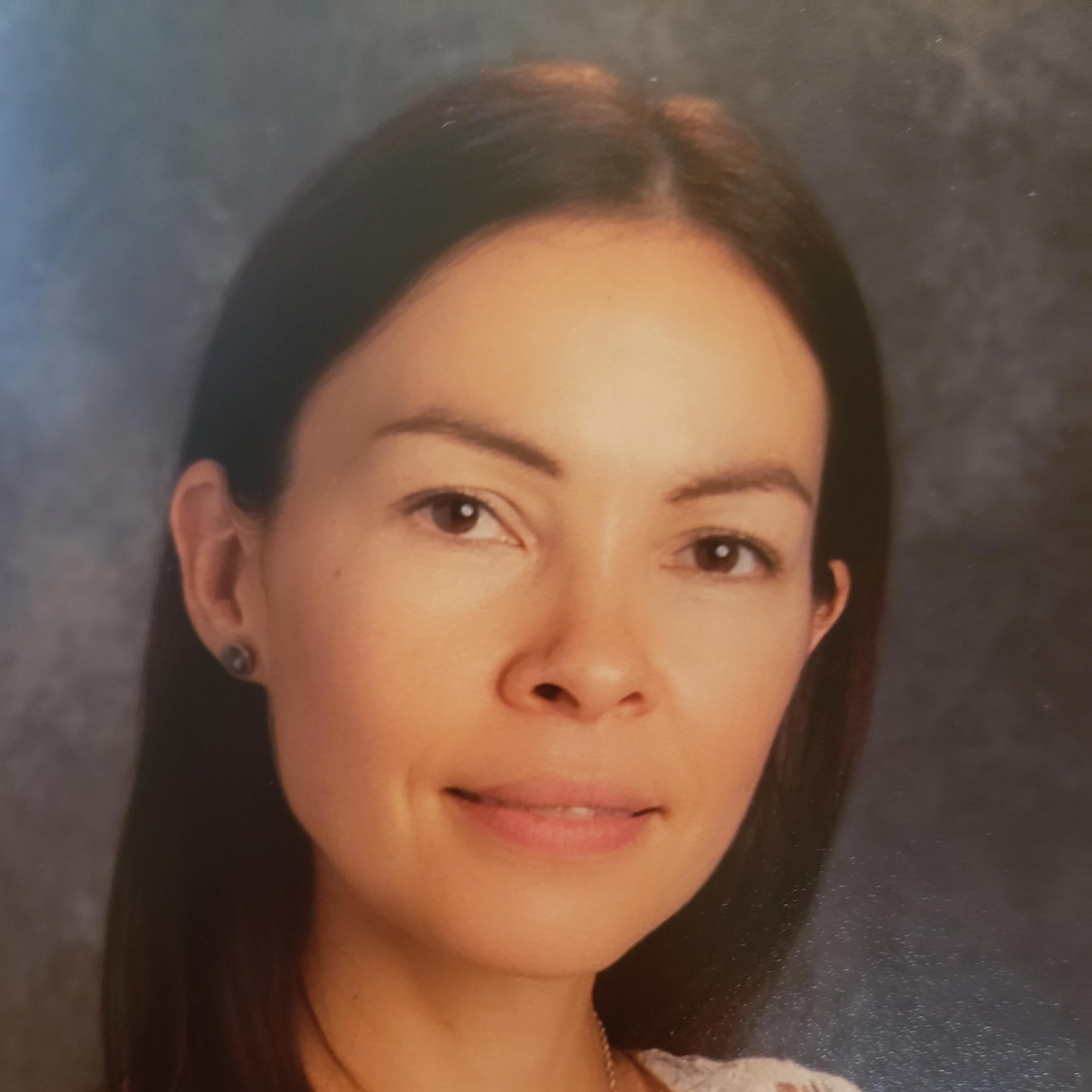 Katherine Morales's Profile Photo