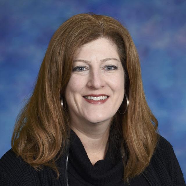 Lisa Weber's Profile Photo