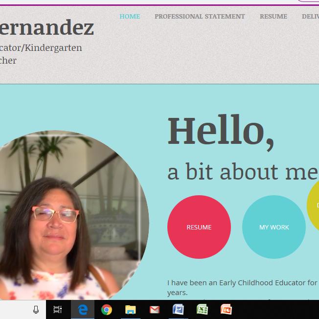 Ivonne Hernandez's Profile Photo