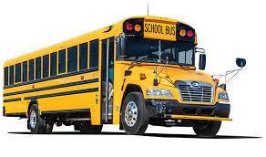 HIGH SCHOOL BUS ROUTE 2020-2021 Thumbnail Image