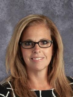 Image of Principal Missy Muller
