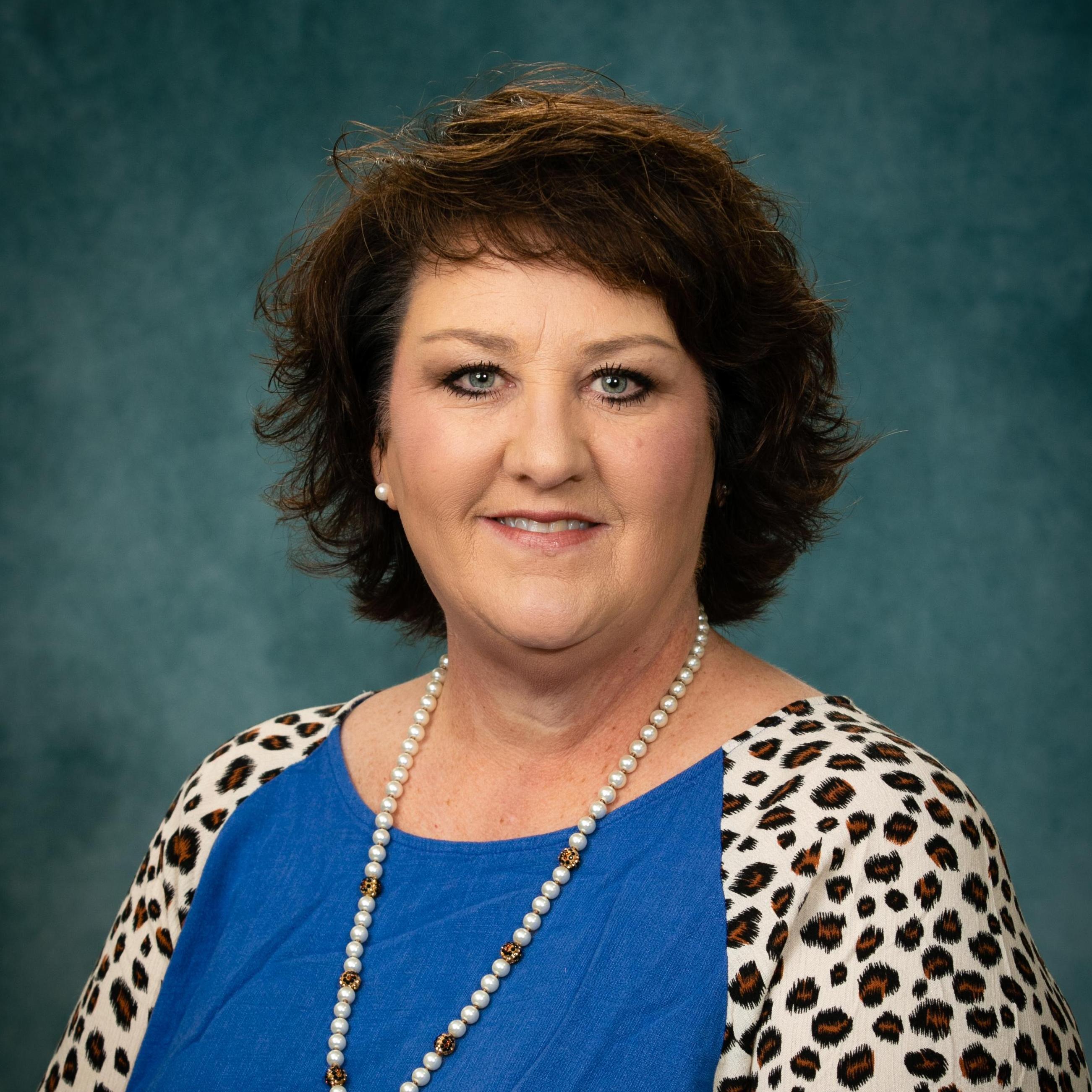 Kim Davis's Profile Photo