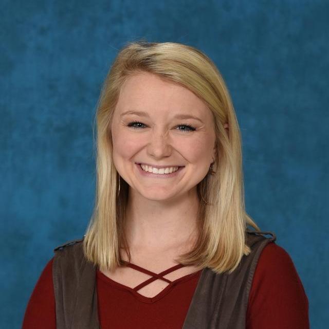 Kristen Metcalf's Profile Photo