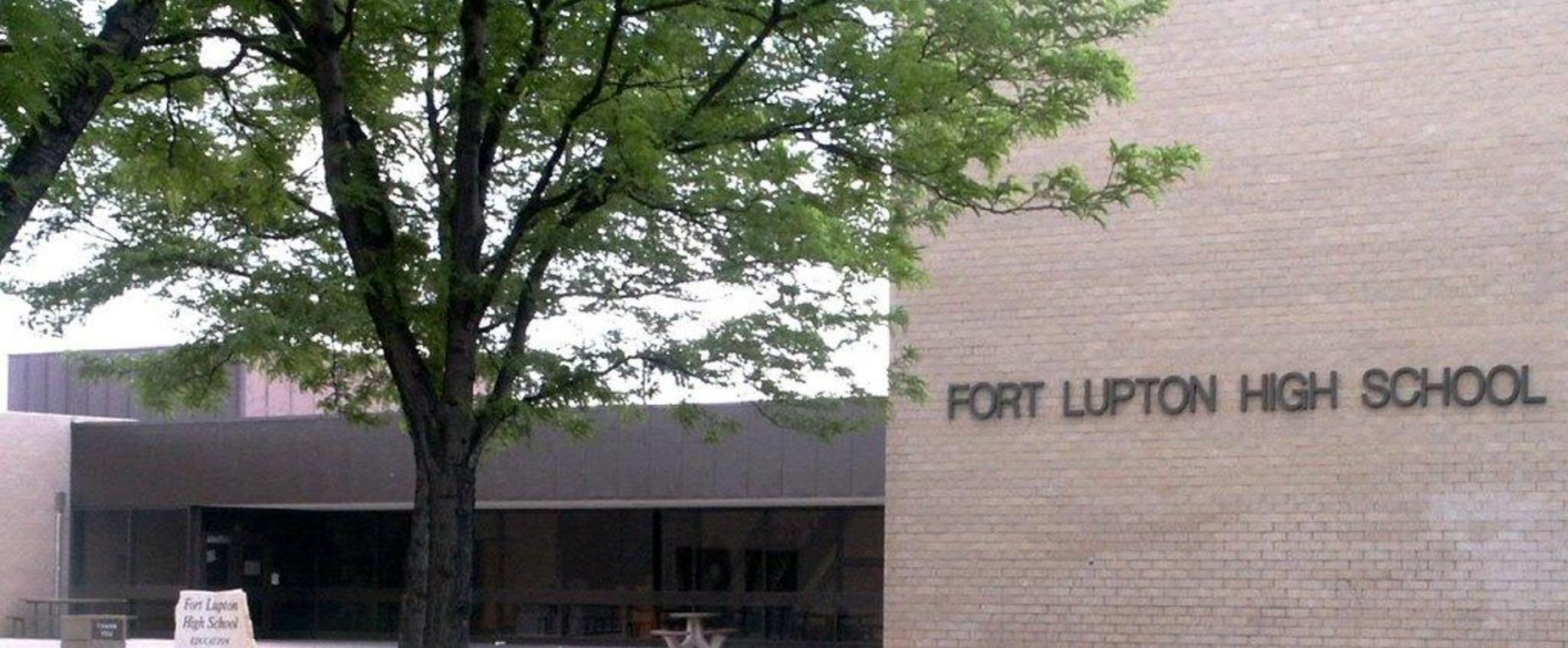 Fort Lupton High School