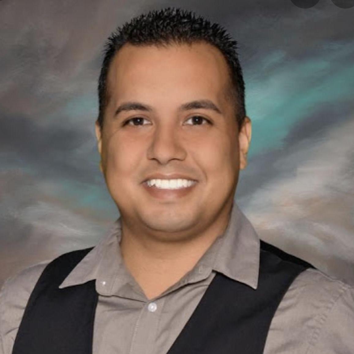Michael Juarez's Profile Photo