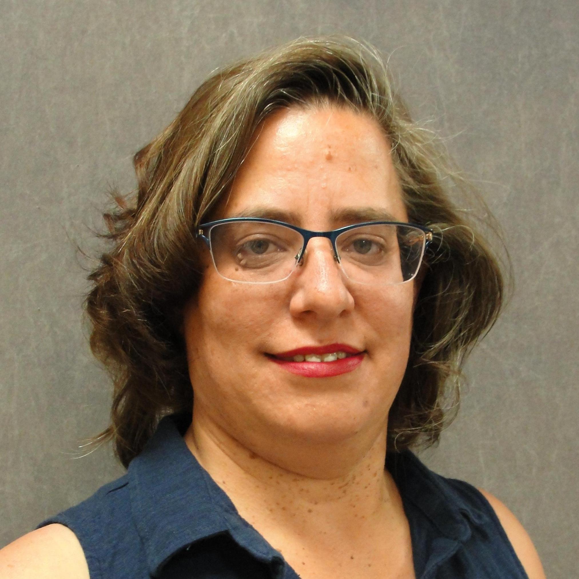 Ericka Hearne's Profile Photo
