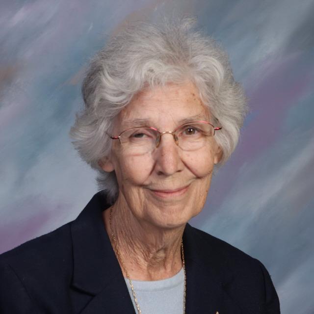 Janet Duffy, CSJ's Profile Photo