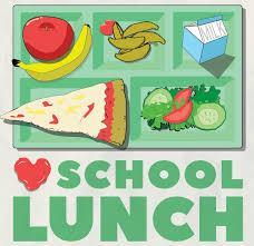 October Breakfast and Lunch Menus Thumbnail Image