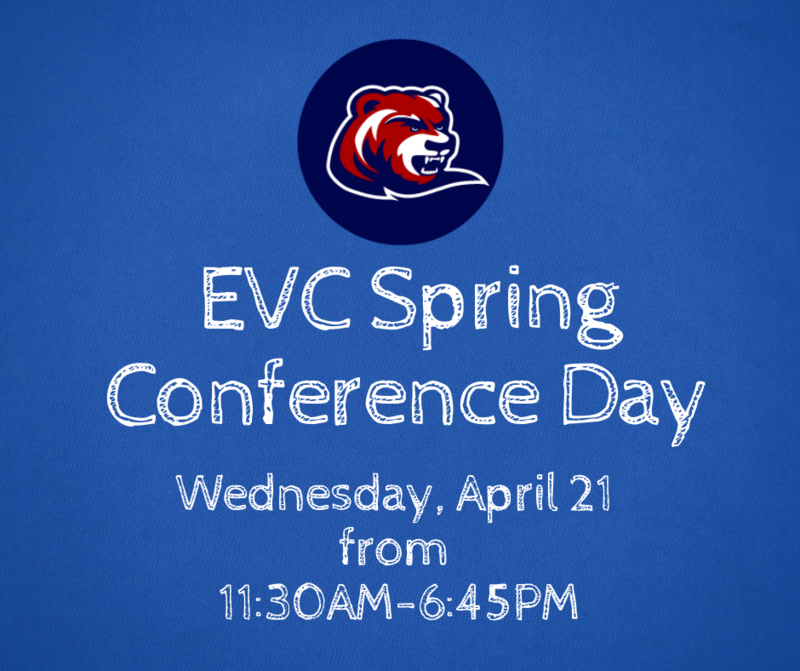 EVC Conference Day