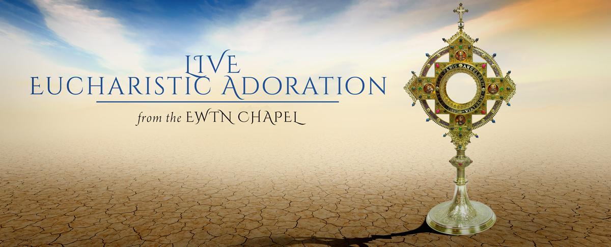 Live Adoration