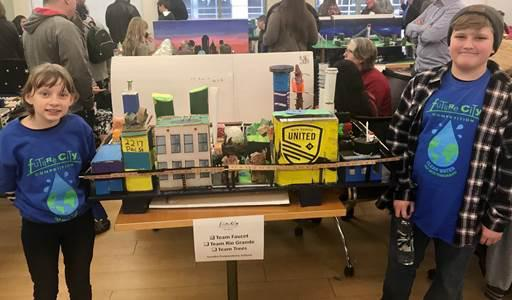 DareDevils Earn Accolades at Future City Competition Featured Photo