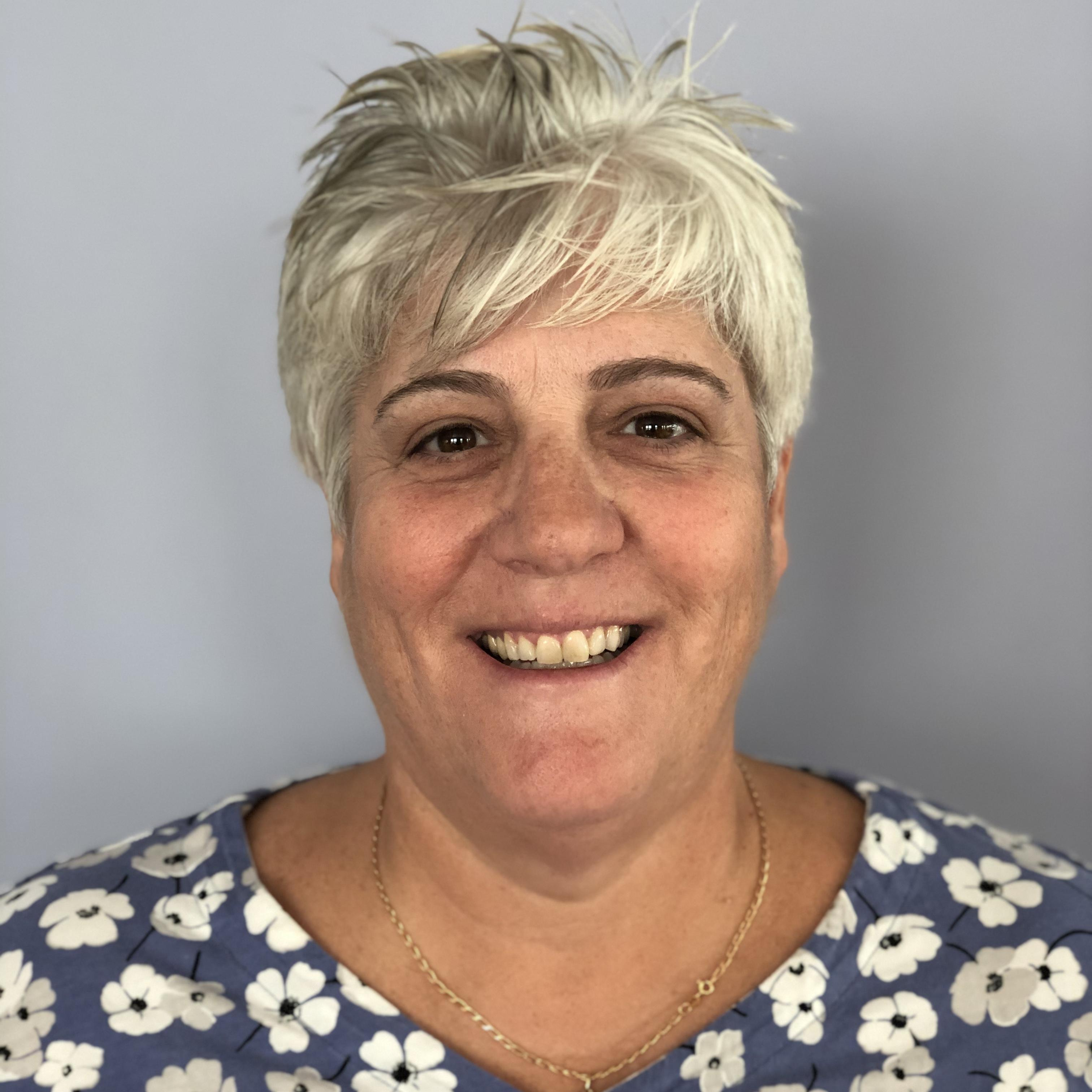 Toni-Marie Mahoney's Profile Photo