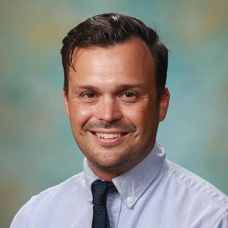 Joshua Morris's Profile Photo