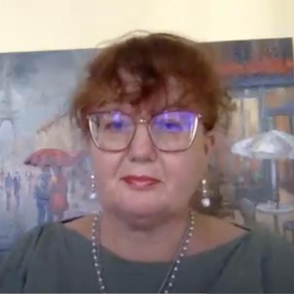 Agnieszka Waclawek's Profile Photo