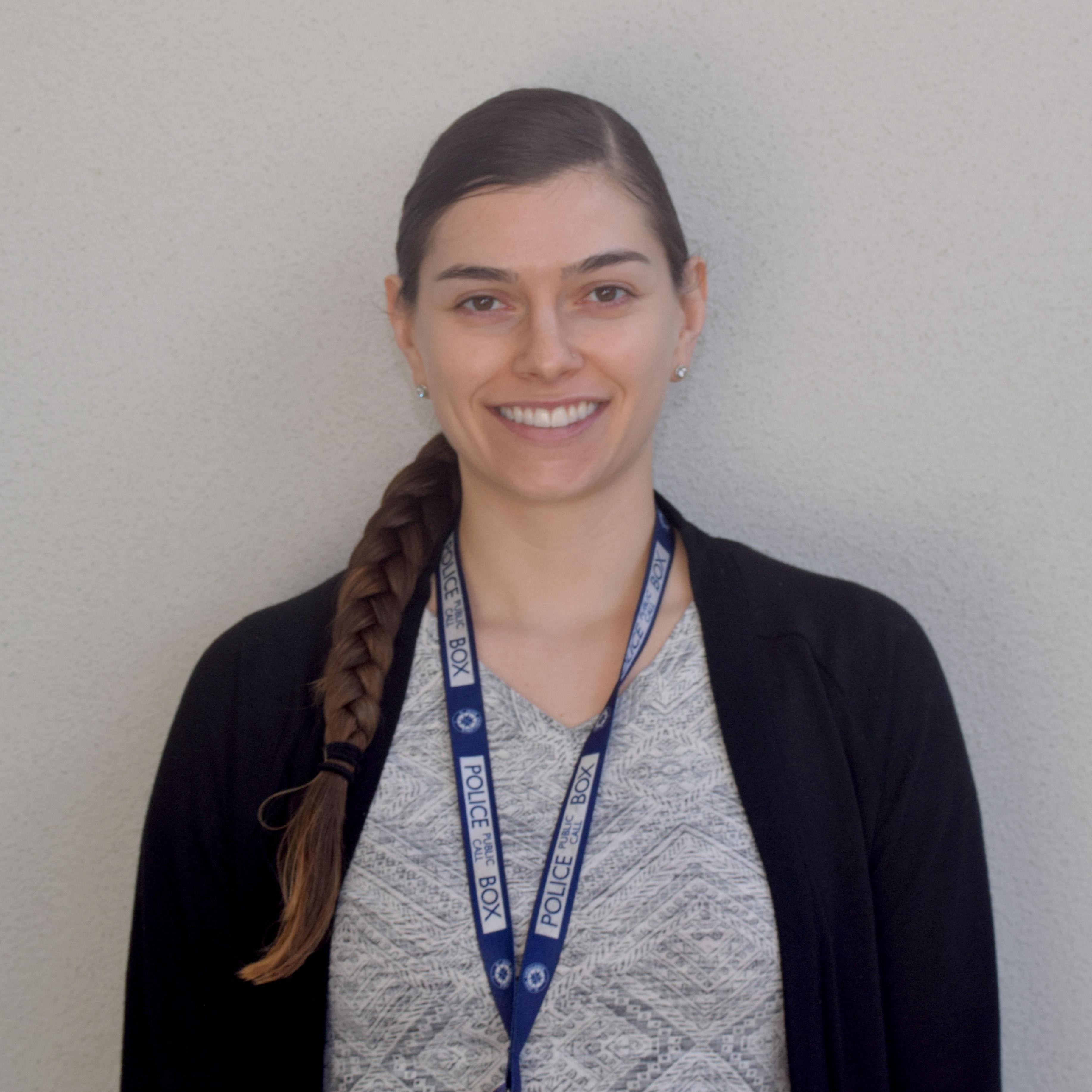 Rochelle Peterson's Profile Photo