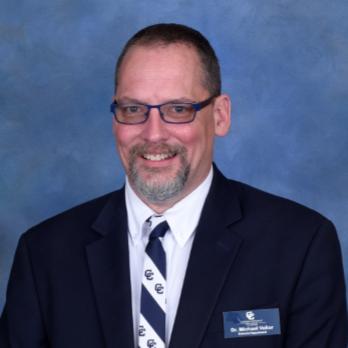 Michael Vallor's Profile Photo