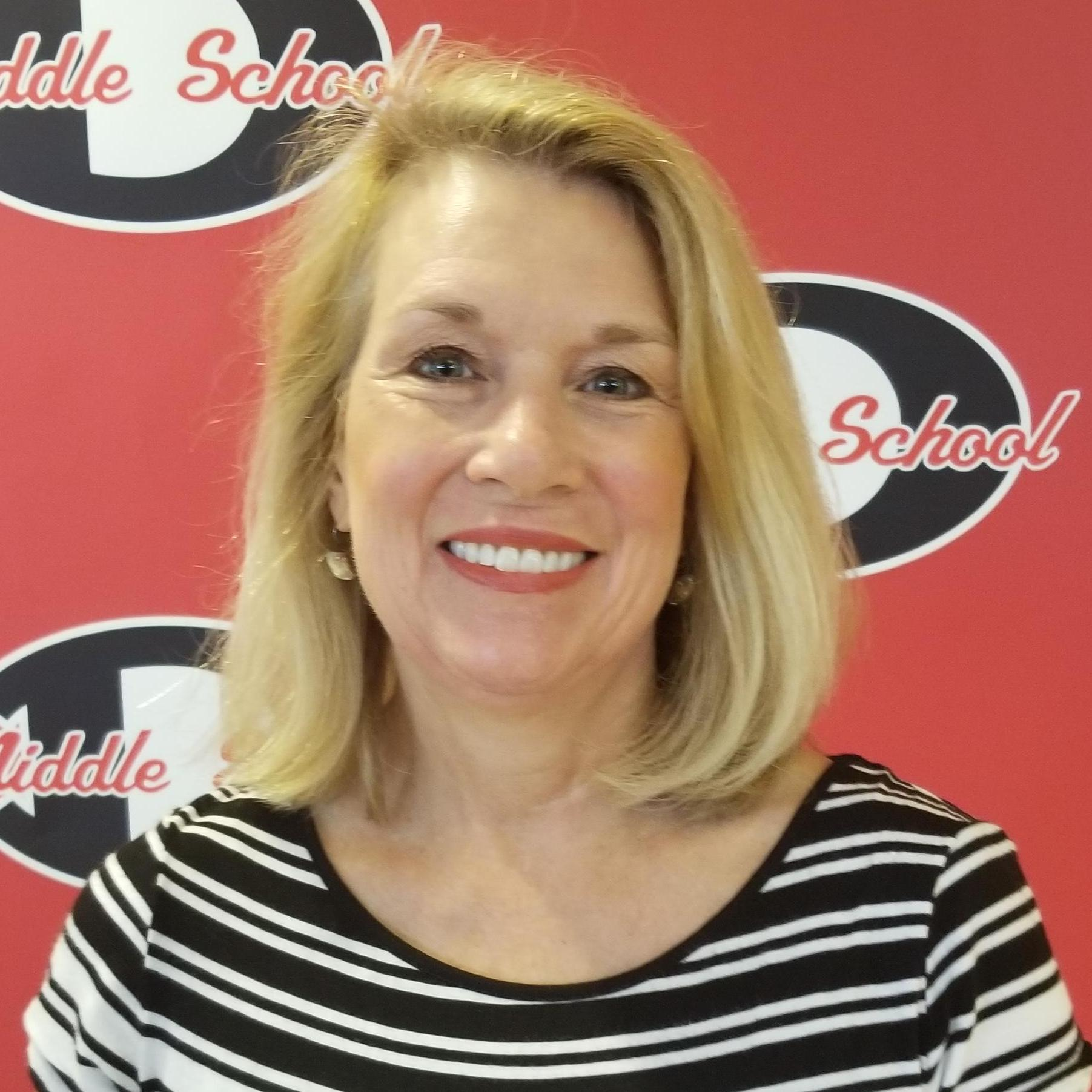 Kaye Walraven's Profile Photo