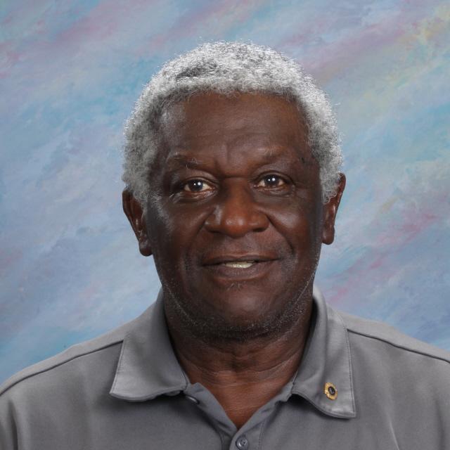 Ed Robinson's Profile Photo