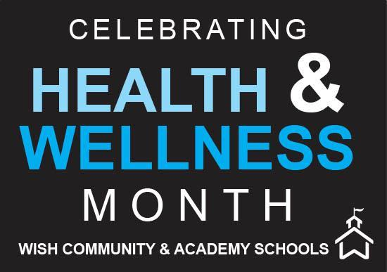 Health Wellness Logo