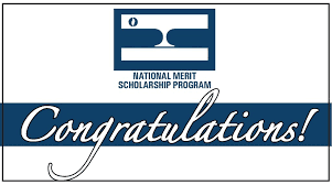 National Merit Scholars Featured Photo