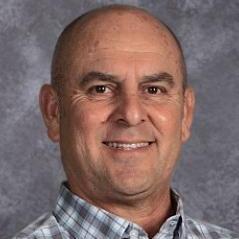 Bernie Dominguez's Profile Photo