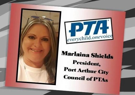 President, Marlaina Shields