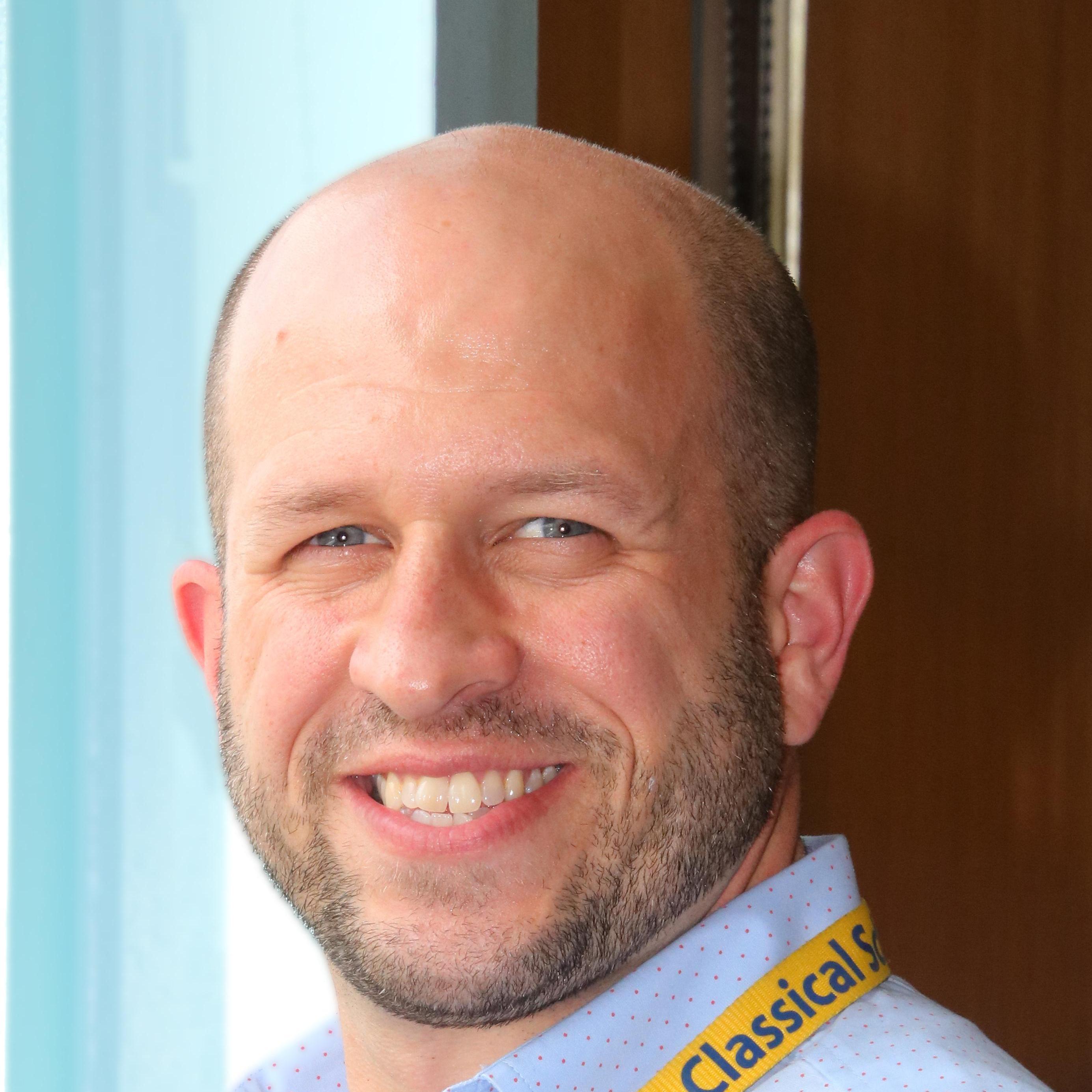 Michael Mroz's Profile Photo