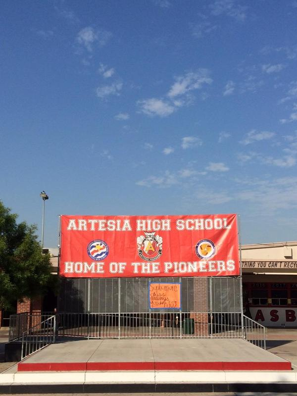 Artesia High School