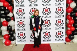 Ana Cortez at MASBA event