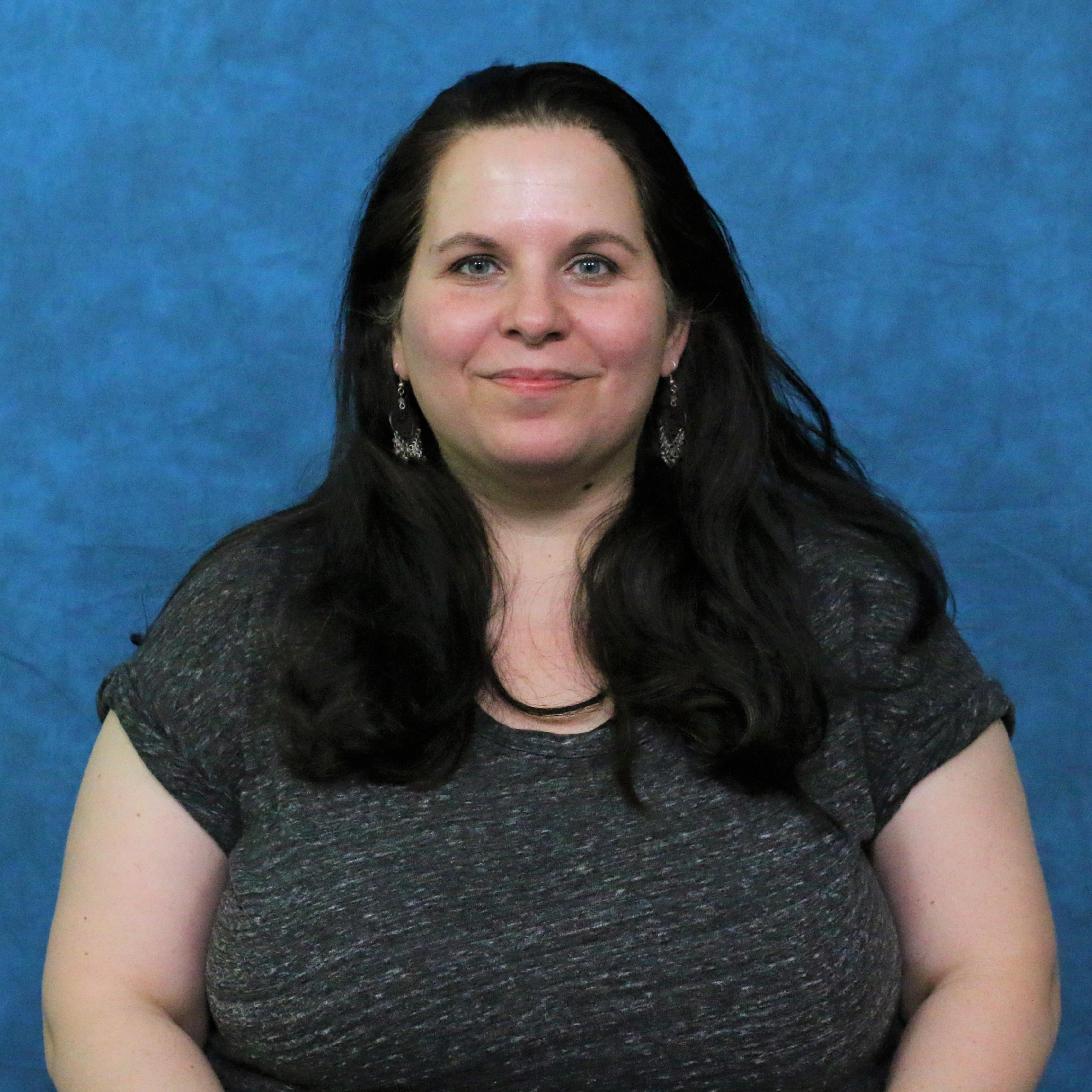 Amanda Dacus's Profile Photo