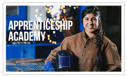 Apprenticeship Academy