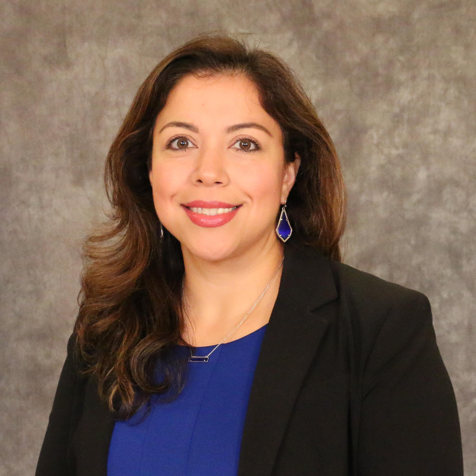 Annette Martinez's Profile Photo