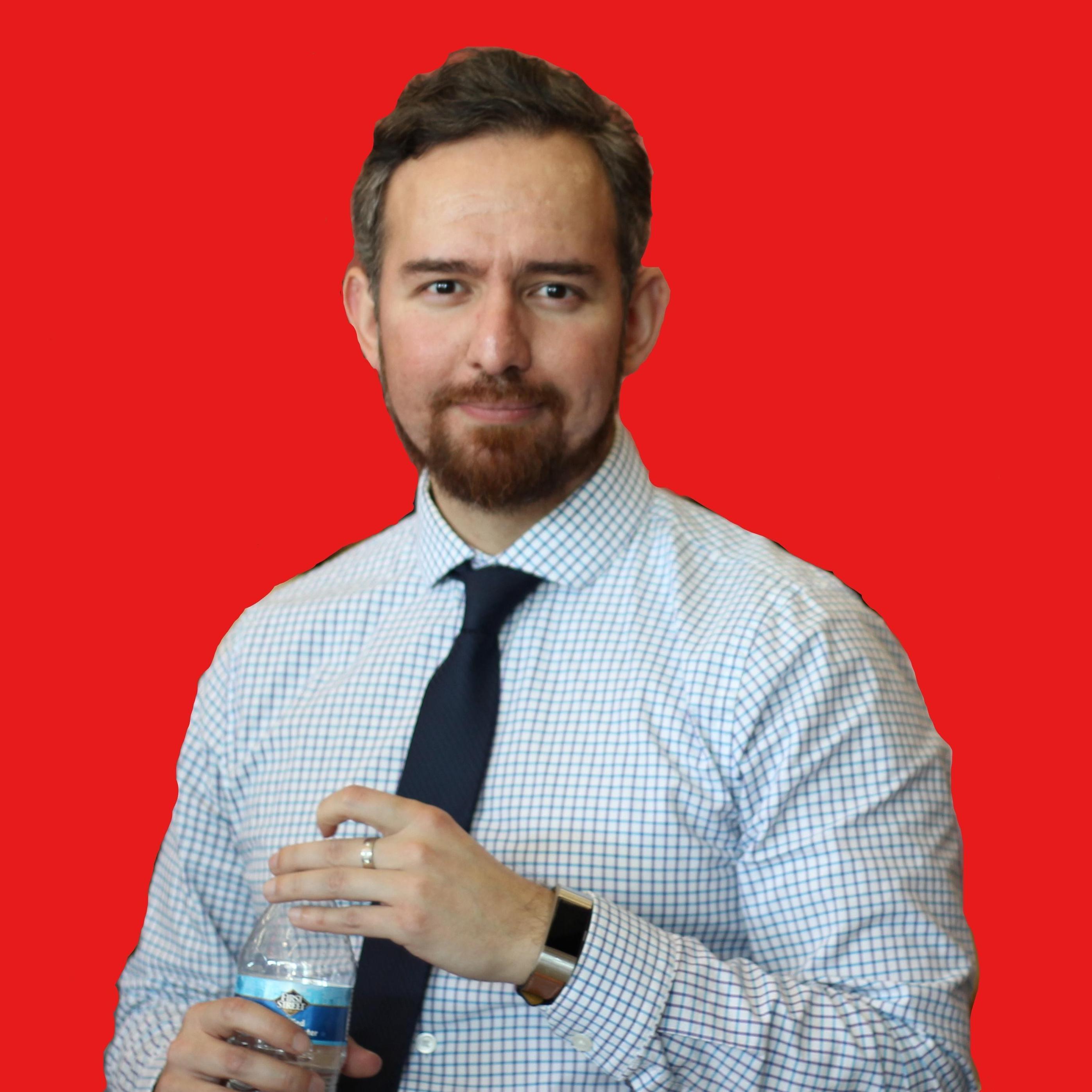 Marco Godinez's Profile Photo