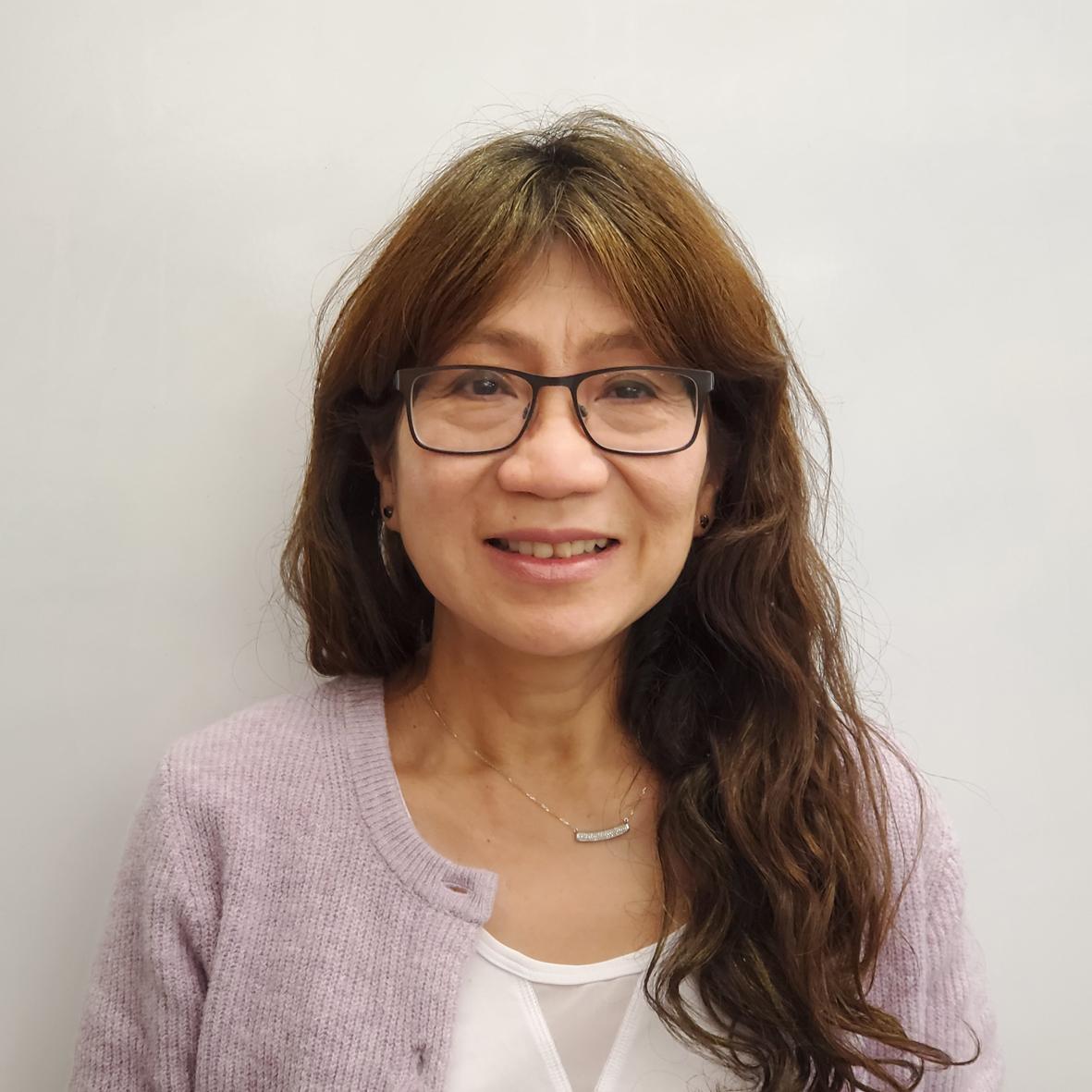 Ann Pollock's Profile Photo